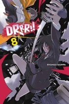 Durarara!!, Vol. 8 (light novel)