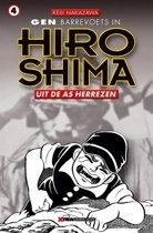 Gen Barrevoets in Hiroshima 4 Uit de as herrezen