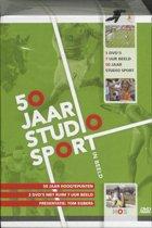 50 Jaar Studio Sport (3DVD)