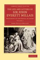 The The Life and Letters of Sir John Everett Millais 2 Volume Set The Life and Letters of Sir John Everett Millais