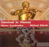 Carnival in Vienna