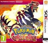Pokemon Omega Ruby - 2DS + 3DS