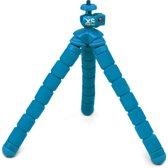 XSories Mini Bendy - Blauw