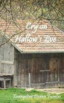Cry on Hallow's Eve