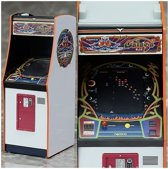 Namco - Arcade Machine Collection (GALAGA)