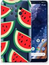 Nokia 9 PureView Siliconen Case Watermelons
