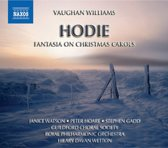 Vaughan Williams: Hodie
