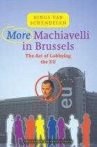 More Machiavelli in Brussels