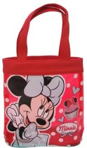 Disney Minnie Mouse Dotty Day Out handtas