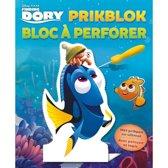 Disney Prikblok Finding Dory Met Prikpen En Viltmat 22 Cm