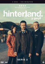 Hinterland - Serie 2