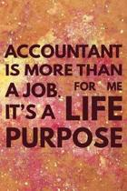 Accountant Is More Than a Job