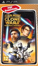 Star Wars: Battlefront Republic Heroes (Essentials)