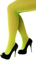 Netpanty - Fluoriserend - Groen