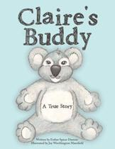 Claire's Buddy