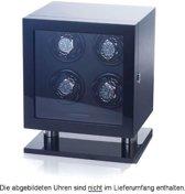 Portax Watchwinder Metropolis 4 Uhren Klavierlack 1003195002