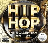 Hip-Hop Golden Age