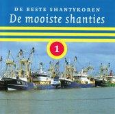 De Mooiste Shanties 1