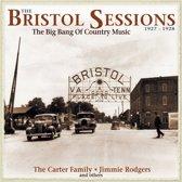 Bristol Sessions..