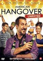 American Hangover (dvd)