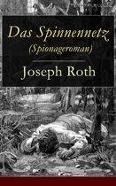 Das Spinnennetz (Spionageroman) - Vollständige Ausgabe