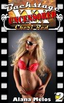 Cheri Red