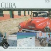 Sounds of the World, Music of the World: Cuba