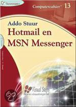 Hotmail En Msn Messenger