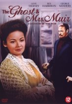 Ghost And Mrs. Muir (dvd)