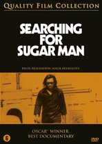 QFC: SEARCHING FOR SUGARMAN