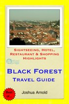 Black Forest Travel Guide