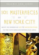 101 Masterpieces Of New York City