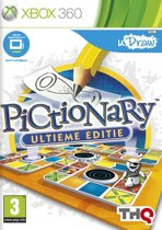 Pictionary - Ultimate Edition (uDraw HD Only)