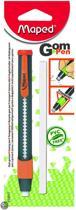 Erasing Pen met navulling - oranje