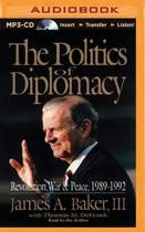 The Politics of Diplomacy