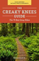 Omslag van 'The Creaky Knees Guide Pacific Northwest National Parks and Monuments'