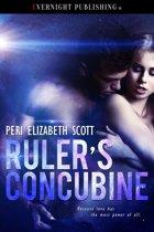 Ruler's Concubine