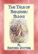 THE TALE OF BENJAMIN BUNNY - Tales of Peter Rabbit & Friends Book 04