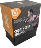 Suspension Trainer TRX Kwaliteit Full Body Crossfit Sling Training