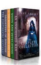 Lady C. Investigates: The Complete Collection