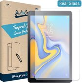 Just in Case Tempered Glass Samsung Galaxy Tab A 10.5 - Arc Edge