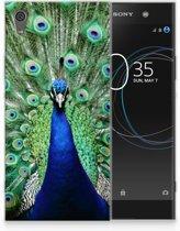 Sony Xperia XA1 Ultra TPU Hoesje Design Pauw