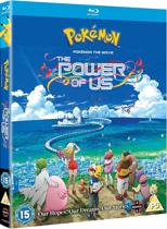 Pokemon The Movie: Power Of Us