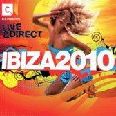 Live & Direct Ibiza 2010