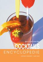 Geillustreerde Cocktail Encyclopedie