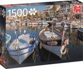 Jumbo De Haven van Sanary-sur-Mer 1500