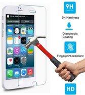 Glazen Screen protector Tempered Glass 2.5D 9H (0.3mm) voor iPhone 4/4S