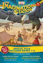 Imagination Station Special Pack