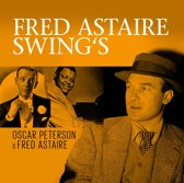 Fred Astaire Swing's