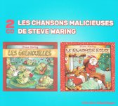 Les Chansons Malicieuses